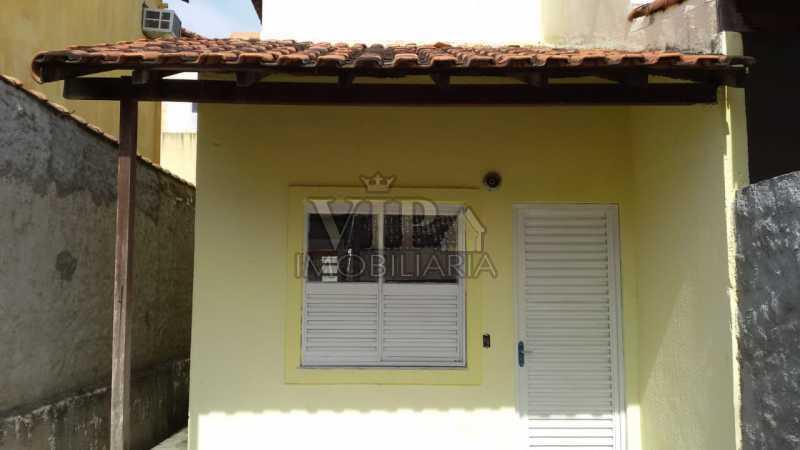 IMG-20201216-WA0057 - Casa à venda Rua Desembargador João José de Queiroz,Campo Grande, Rio de Janeiro - R$ 180.000 - CGCA10032 - 15