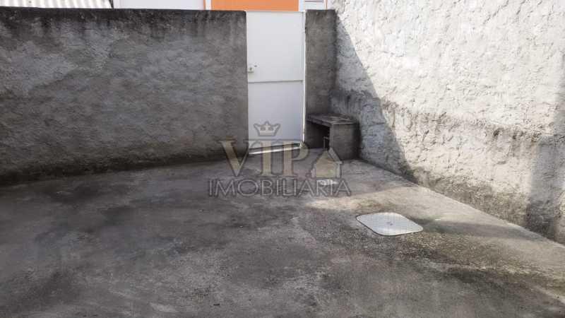 IMG-20201216-WA0058 - Casa à venda Rua Desembargador João José de Queiroz,Campo Grande, Rio de Janeiro - R$ 180.000 - CGCA10032 - 4