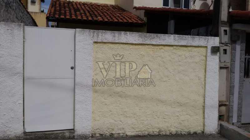 IMG-20201216-WA0060 - Casa à venda Rua Desembargador João José de Queiroz,Campo Grande, Rio de Janeiro - R$ 180.000 - CGCA10032 - 3