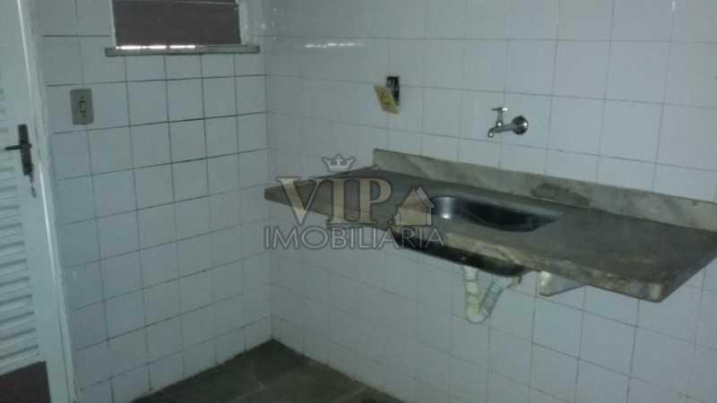 IMG-20201216-WA0062 - Casa à venda Rua Desembargador João José de Queiroz,Campo Grande, Rio de Janeiro - R$ 180.000 - CGCA10032 - 13
