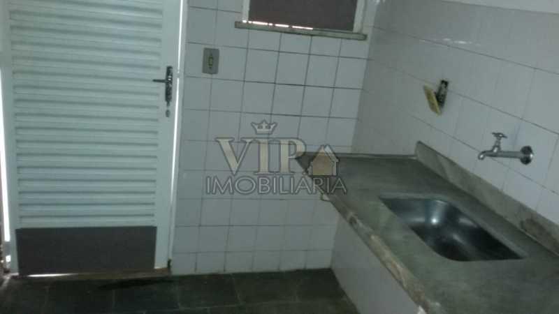IMG-20201216-WA0063 - Casa à venda Rua Desembargador João José de Queiroz,Campo Grande, Rio de Janeiro - R$ 180.000 - CGCA10032 - 14