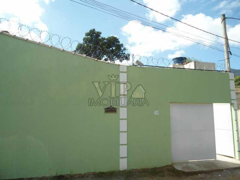 IMG-20190626-WA0028 - Galpão 160m² à venda Caminho dos Alves,Campo Grande, Rio de Janeiro - R$ 295.000 - CGGA00005 - 24