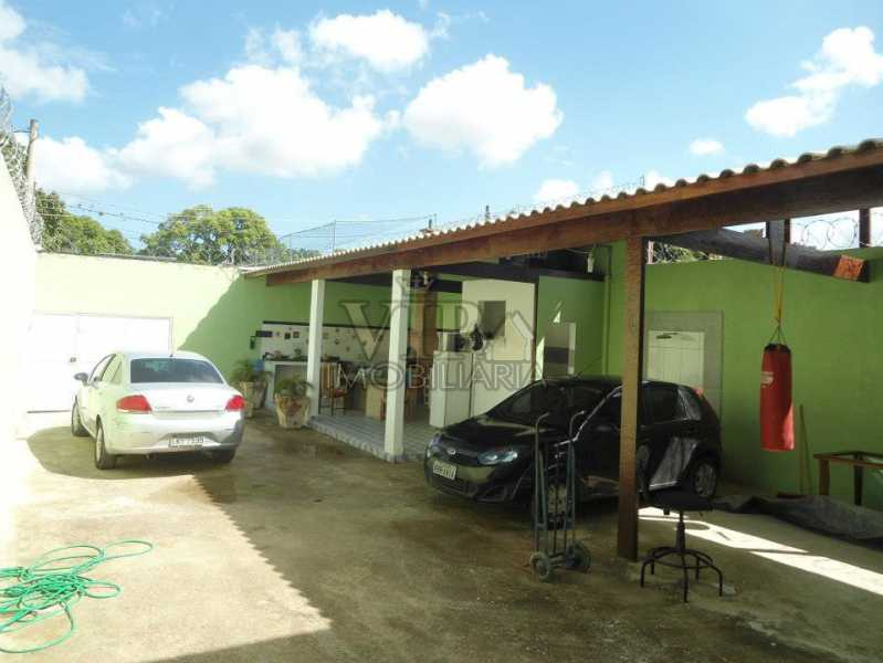 IMG-20190626-WA0031 - Galpão 160m² à venda Caminho dos Alves,Campo Grande, Rio de Janeiro - R$ 295.000 - CGGA00005 - 19