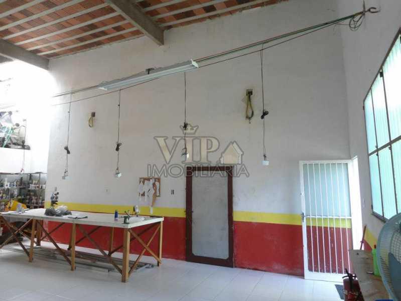 IMG-20190626-WA0033 - Galpão 160m² à venda Caminho dos Alves,Campo Grande, Rio de Janeiro - R$ 295.000 - CGGA00005 - 5