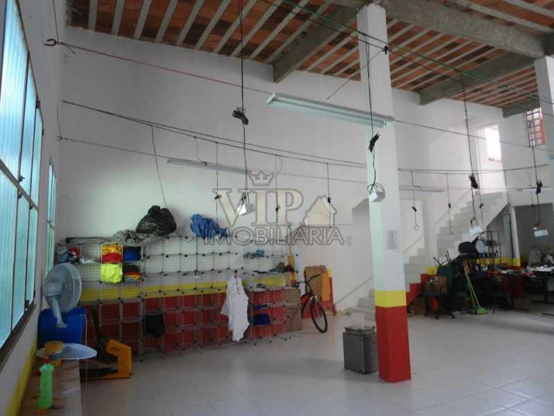 IMG-20190626-WA0034 - Galpão 160m² à venda Caminho dos Alves,Campo Grande, Rio de Janeiro - R$ 295.000 - CGGA00005 - 3