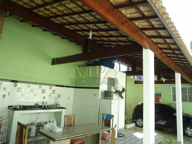 IMG-20190626-WA0035 - Galpão 160m² à venda Caminho dos Alves,Campo Grande, Rio de Janeiro - R$ 295.000 - CGGA00005 - 20