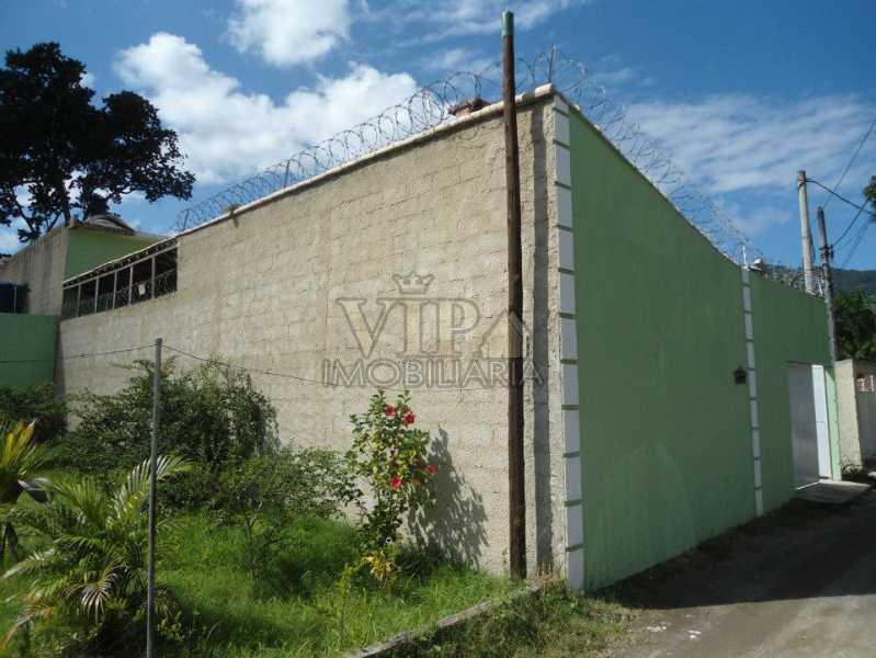 IMG-20190626-WA0038 - Galpão 160m² à venda Caminho dos Alves,Campo Grande, Rio de Janeiro - R$ 295.000 - CGGA00005 - 1