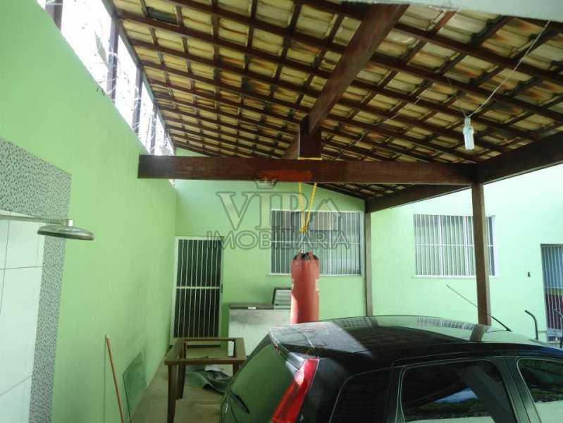 IMG-20190626-WA0042 - Galpão 160m² à venda Caminho dos Alves,Campo Grande, Rio de Janeiro - R$ 295.000 - CGGA00005 - 22