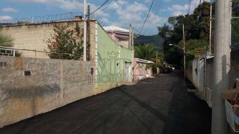IMG-20190626-WA0046 - Galpão 160m² à venda Caminho dos Alves,Campo Grande, Rio de Janeiro - R$ 295.000 - CGGA00005 - 26