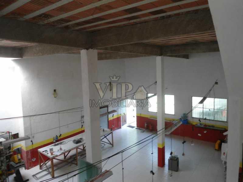 IMG-20190626-WA0049 - Galpão 160m² à venda Caminho dos Alves,Campo Grande, Rio de Janeiro - R$ 295.000 - CGGA00005 - 14