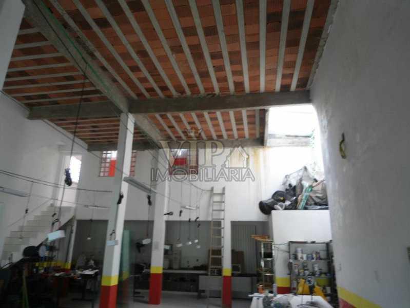 IMG-20190626-WA0050 - Galpão 160m² à venda Caminho dos Alves,Campo Grande, Rio de Janeiro - R$ 295.000 - CGGA00005 - 16