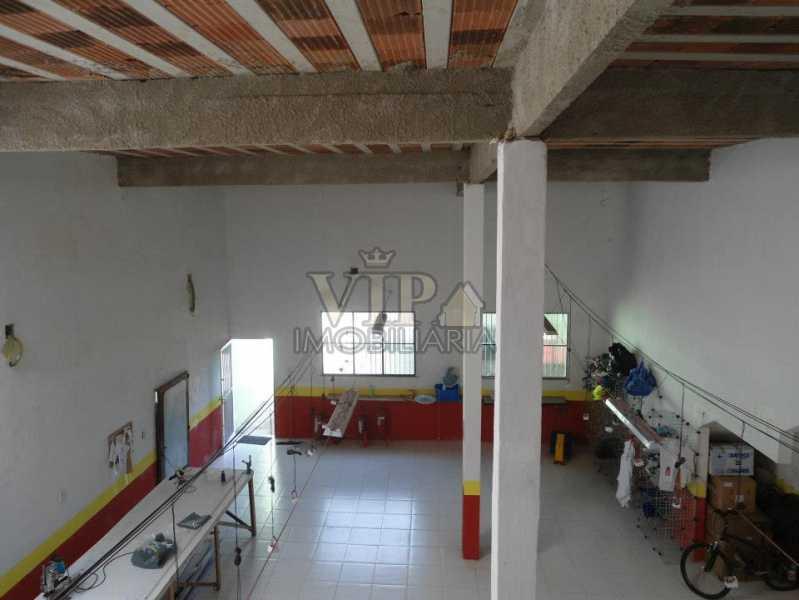 IMG-20190626-WA0051 - Galpão 160m² à venda Caminho dos Alves,Campo Grande, Rio de Janeiro - R$ 295.000 - CGGA00005 - 17