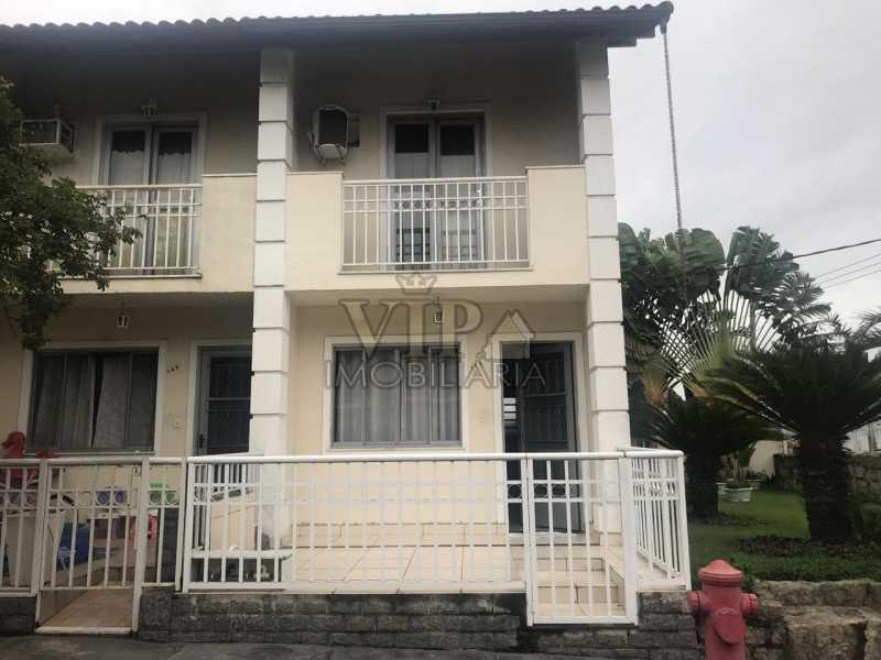 IMG-20190702-WA0069 - Casa em Condomínio à venda Estrada do Cabuçu,Campo Grande, Rio de Janeiro - R$ 285.000 - CGCN20152 - 1