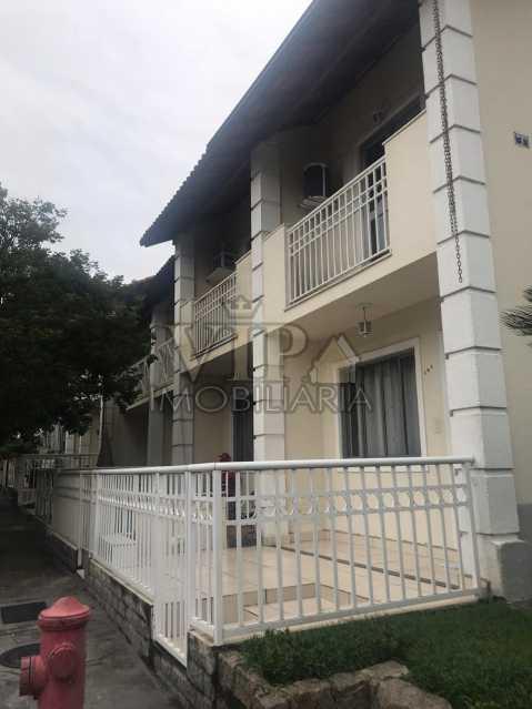 IMG-20190702-WA0070 - Casa em Condomínio à venda Estrada do Cabuçu,Campo Grande, Rio de Janeiro - R$ 285.000 - CGCN20152 - 3