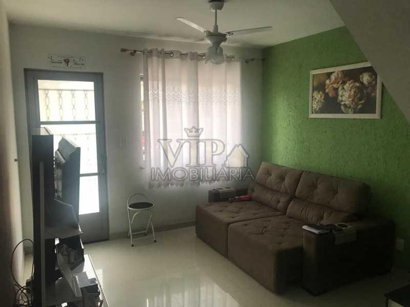 IMG-20190702-WA0071 - Casa em Condomínio à venda Estrada do Cabuçu,Campo Grande, Rio de Janeiro - R$ 285.000 - CGCN20152 - 4