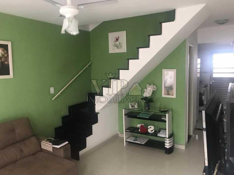 IMG-20190702-WA0072 - Casa em Condomínio à venda Estrada do Cabuçu,Campo Grande, Rio de Janeiro - R$ 285.000 - CGCN20152 - 5