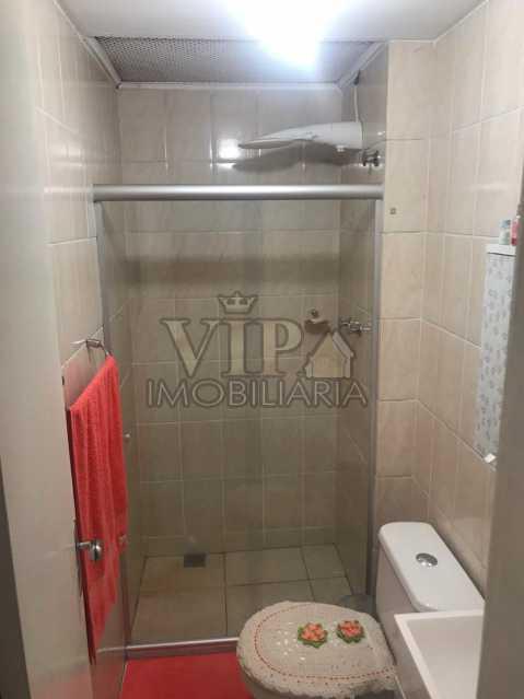 IMG-20190702-WA0073 - Casa em Condomínio à venda Estrada do Cabuçu,Campo Grande, Rio de Janeiro - R$ 285.000 - CGCN20152 - 7