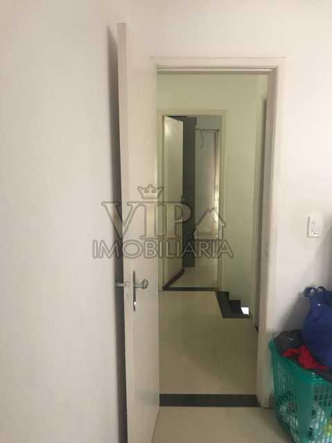 IMG-20190702-WA0074 - Casa em Condomínio à venda Estrada do Cabuçu,Campo Grande, Rio de Janeiro - R$ 285.000 - CGCN20152 - 8