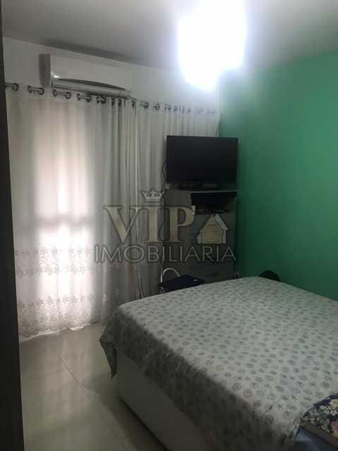 IMG-20190702-WA0076 - Casa em Condomínio à venda Estrada do Cabuçu,Campo Grande, Rio de Janeiro - R$ 285.000 - CGCN20152 - 9