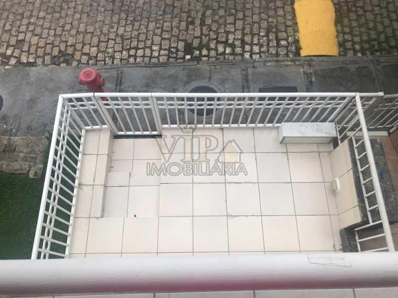 IMG-20190702-WA0077 - Casa em Condomínio à venda Estrada do Cabuçu,Campo Grande, Rio de Janeiro - R$ 285.000 - CGCN20152 - 14