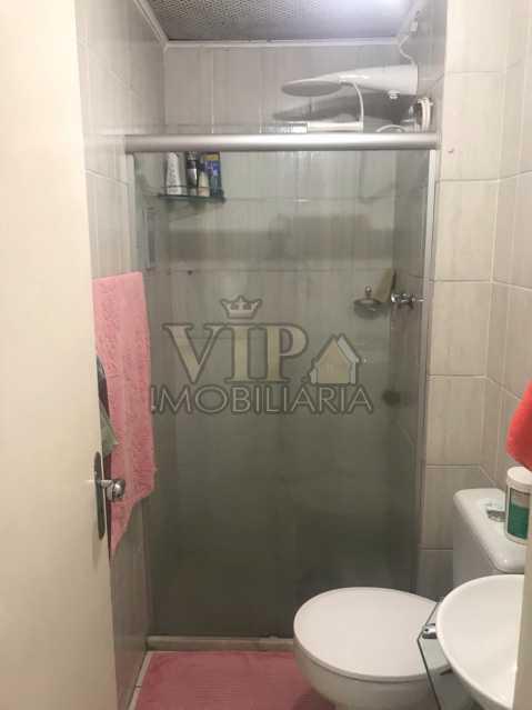IMG-20190702-WA0078 - Casa em Condomínio à venda Estrada do Cabuçu,Campo Grande, Rio de Janeiro - R$ 285.000 - CGCN20152 - 10