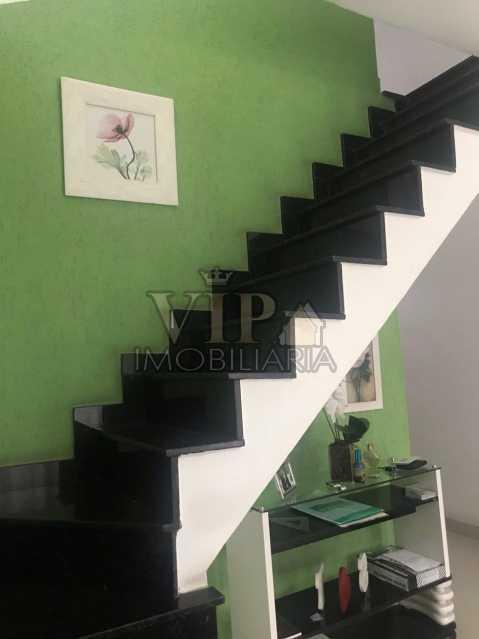 IMG-20190702-WA0080 - Casa em Condomínio à venda Estrada do Cabuçu,Campo Grande, Rio de Janeiro - R$ 285.000 - CGCN20152 - 6