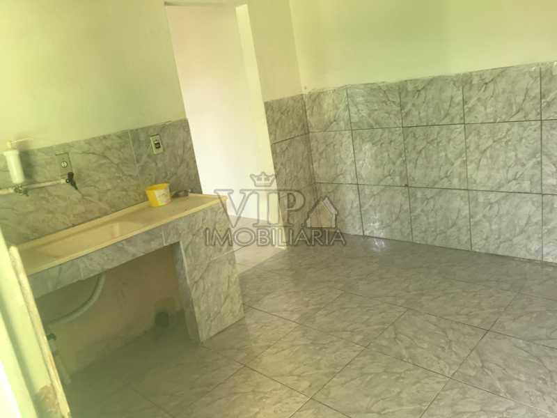 IMG-4570 - Casa de Vila à venda Rua Amaro Cavalcante,Campo Grande, Rio de Janeiro - R$ 280.000 - CGCV10014 - 9