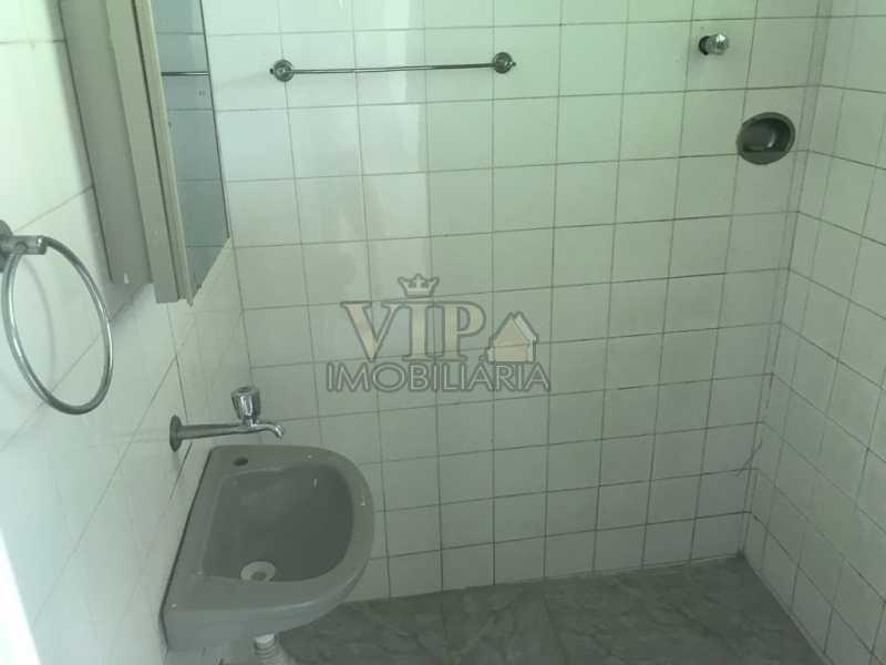IMG-4572 - Casa de Vila à venda Rua Amaro Cavalcante,Campo Grande, Rio de Janeiro - R$ 280.000 - CGCV10014 - 7