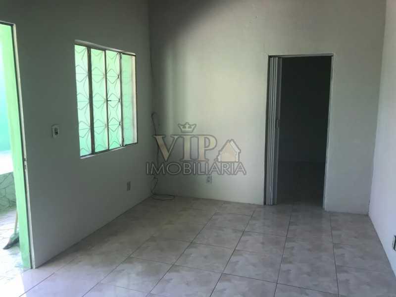 IMG-4573 - Casa de Vila à venda Rua Amaro Cavalcante,Campo Grande, Rio de Janeiro - R$ 280.000 - CGCV10014 - 5