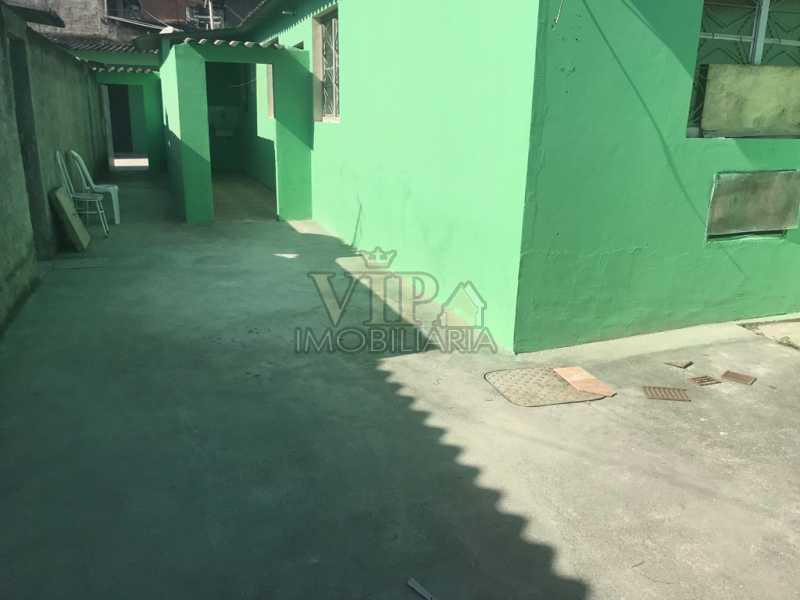IMG-4520 - Casa de Vila à venda Rua Amaro Cavalcante,Campo Grande, Rio de Janeiro - R$ 280.000 - CGCV10014 - 14