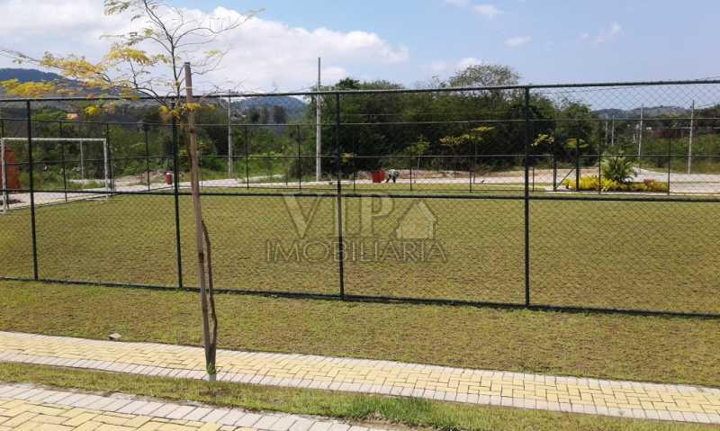 20161117_113919 - Terreno 243m² à venda Guaratiba, Rio de Janeiro - R$ 160.000 - CGBF00177 - 4