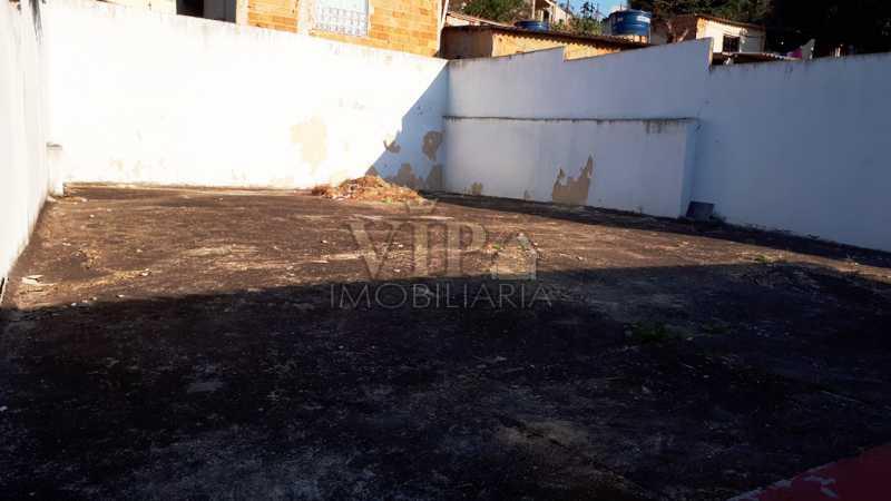 2 - Terreno À Venda - Campo Grande - Rio de Janeiro - RJ - CGBF00178 - 3