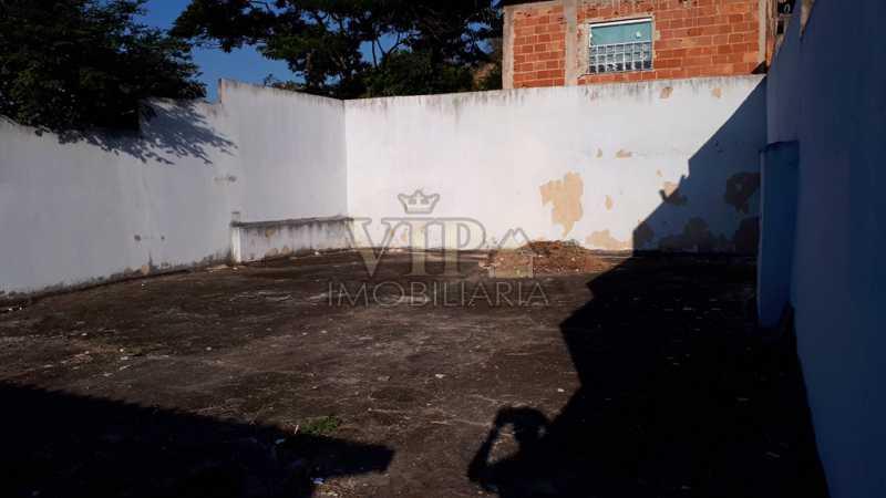 3 - Terreno À Venda - Campo Grande - Rio de Janeiro - RJ - CGBF00178 - 4