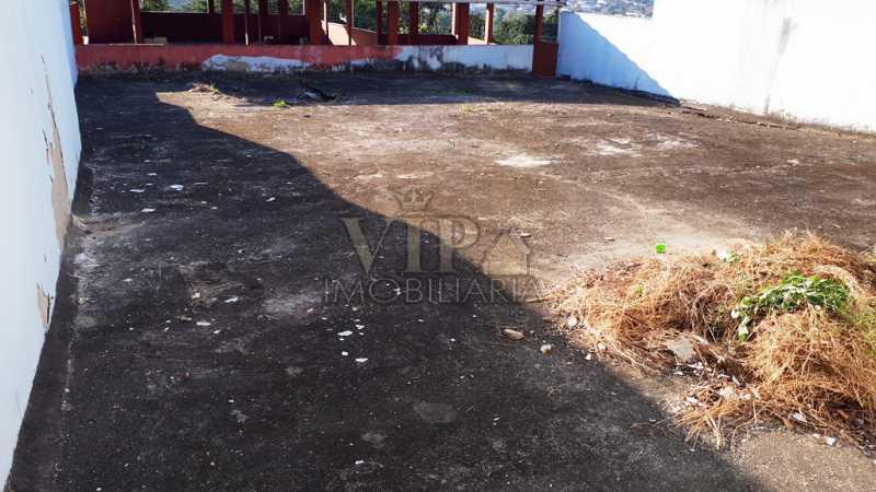 4 - Terreno 240m² à venda Campo Grande, Rio de Janeiro - R$ 80.000 - CGBF00178 - 5