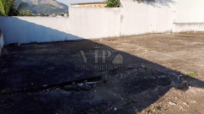 5 - Terreno 240m² à venda Campo Grande, Rio de Janeiro - R$ 80.000 - CGBF00178 - 6