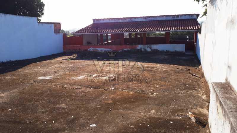 6 - Terreno 240m² à venda Campo Grande, Rio de Janeiro - R$ 80.000 - CGBF00178 - 7