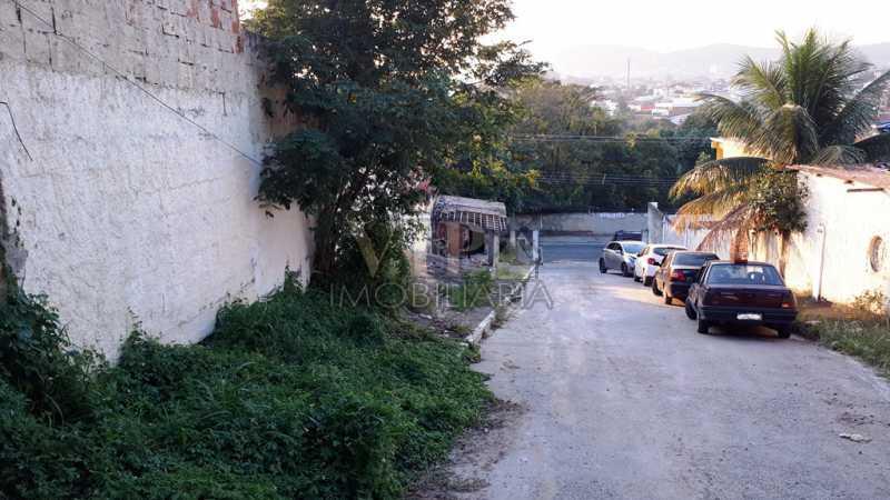7 - Terreno 240m² à venda Campo Grande, Rio de Janeiro - R$ 80.000 - CGBF00178 - 8