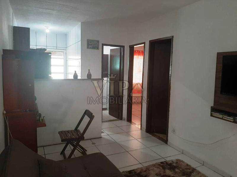 01 - Casa em Condomínio à venda Rua Itaunas,Campo Grande, Rio de Janeiro - R$ 175.000 - CGCN20154 - 3