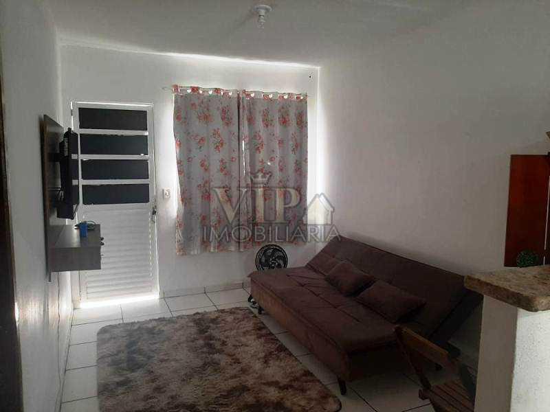 02 - Casa em Condomínio à venda Rua Itaunas,Campo Grande, Rio de Janeiro - R$ 175.000 - CGCN20154 - 4