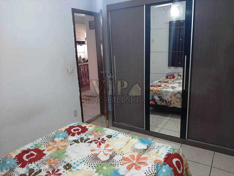 03 - Casa em Condomínio à venda Rua Itaunas,Campo Grande, Rio de Janeiro - R$ 175.000 - CGCN20154 - 5