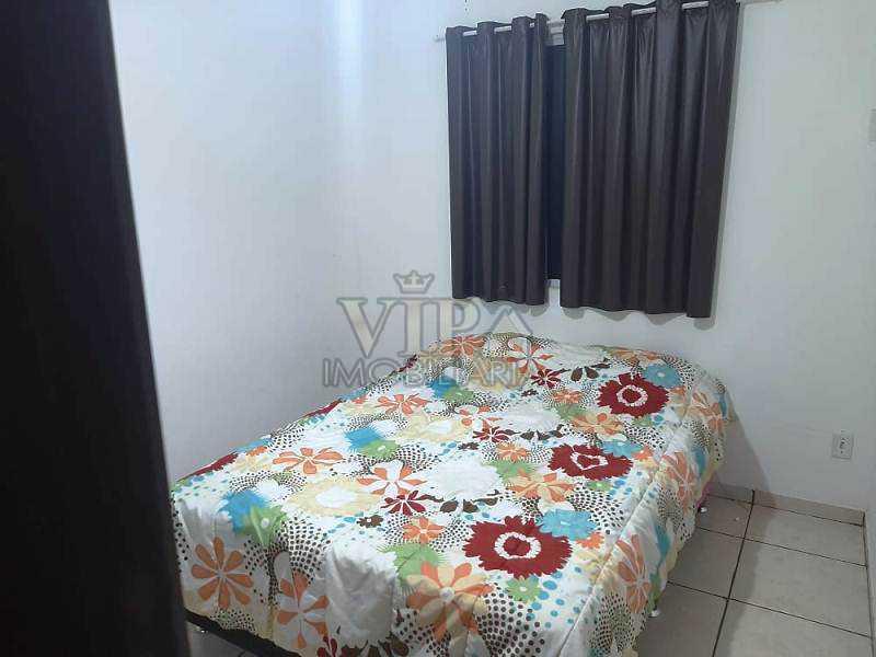 04 - Casa em Condomínio à venda Rua Itaunas,Campo Grande, Rio de Janeiro - R$ 175.000 - CGCN20154 - 6