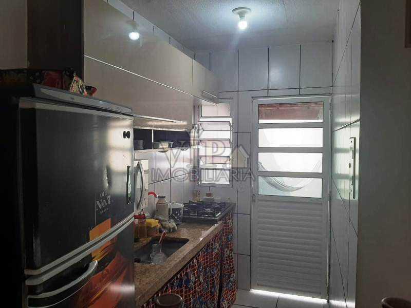 05 - Casa em Condomínio à venda Rua Itaunas,Campo Grande, Rio de Janeiro - R$ 175.000 - CGCN20154 - 7