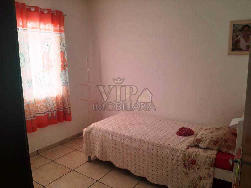 07 - Casa em Condomínio à venda Rua Itaunas,Campo Grande, Rio de Janeiro - R$ 175.000 - CGCN20154 - 9