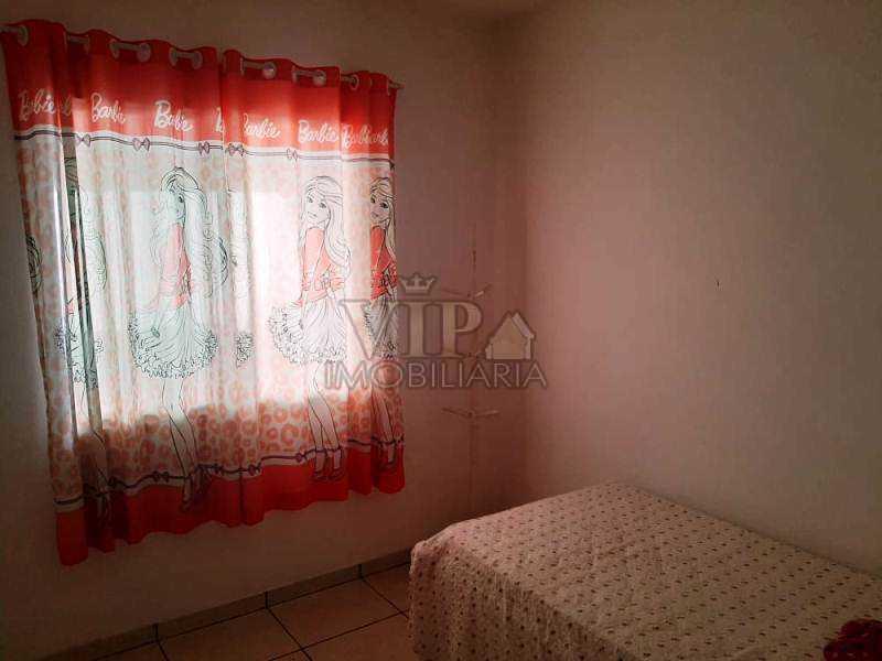 08 - Casa em Condomínio à venda Rua Itaunas,Campo Grande, Rio de Janeiro - R$ 175.000 - CGCN20154 - 10