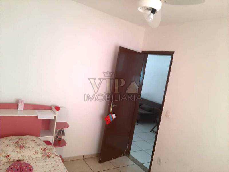 09 - Casa em Condomínio à venda Rua Itaunas,Campo Grande, Rio de Janeiro - R$ 175.000 - CGCN20154 - 11