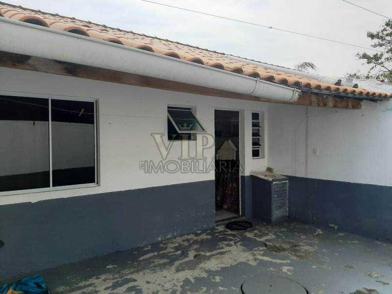 10 - Casa em Condomínio à venda Rua Itaunas,Campo Grande, Rio de Janeiro - R$ 175.000 - CGCN20154 - 12