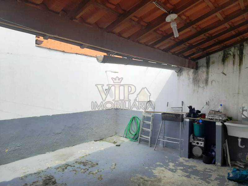 11 - Casa em Condomínio à venda Rua Itaunas,Campo Grande, Rio de Janeiro - R$ 175.000 - CGCN20154 - 13