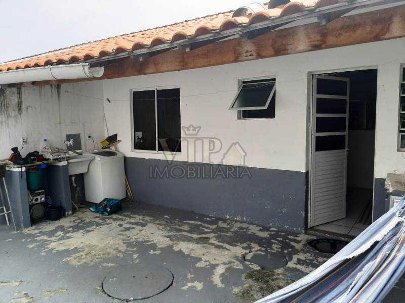 12 - Casa em Condomínio à venda Rua Itaunas,Campo Grande, Rio de Janeiro - R$ 175.000 - CGCN20154 - 14