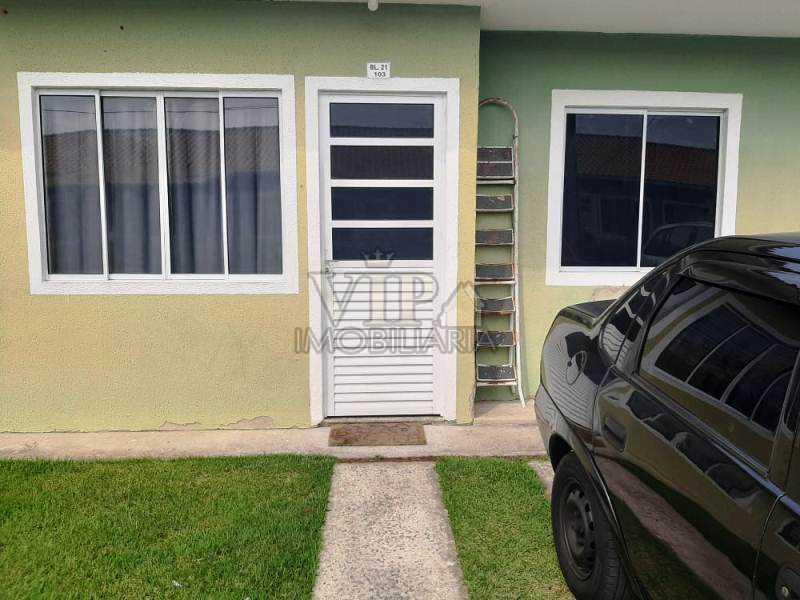 13 - Casa em Condomínio à venda Rua Itaunas,Campo Grande, Rio de Janeiro - R$ 175.000 - CGCN20154 - 1
