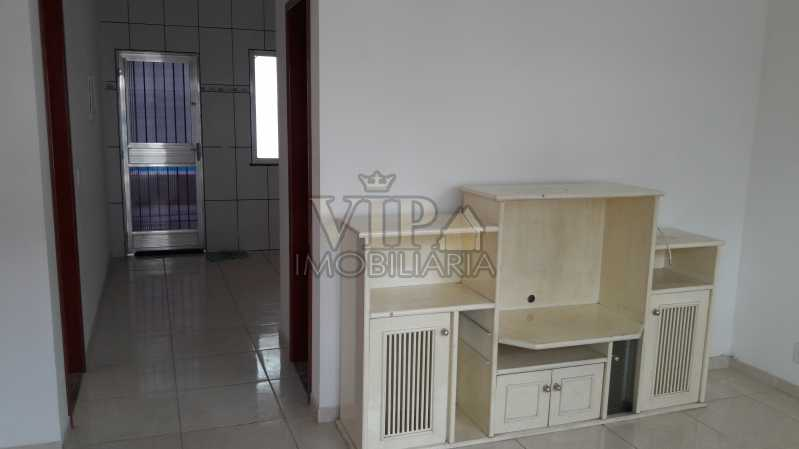 20190718_144222 - Casa 3 quartos à venda Sepetiba, Rio de Janeiro - R$ 430.000 - CGCA30518 - 6